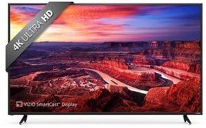 Vizio E50-E1 50-inch SmartCast 4K Ultra HDTV