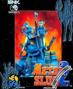 Metal Slug 2 (PC Download)