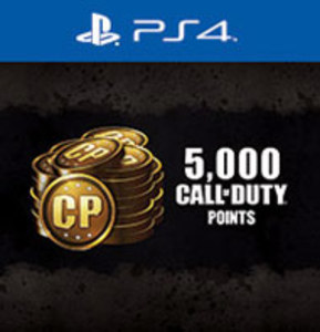 Call of Duty: Black Ops III Points (PS4)