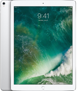 "Apple iPad Pro 12.9"" 256GB WiFi + 4G LTE (2017)"