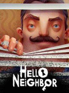 Hello Neighbor (PC Download)