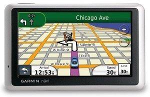 Garmin nuvi 1350T 4.3-inch GPS