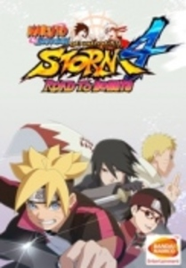 Naruto Shippuden: Ultimate Ninja Storm 4 Road to Boruto Expansion (PC DLC)