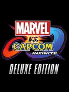 Marvel vs. Capcom: Infinite Deluxe Edition (PC Download)