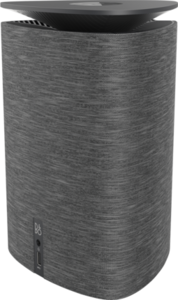 HP Pavilion Wave Desktop 600-a020xt, Core i5-6400T, Radeon R9 M470, 8GB RAM, 1TB HDD