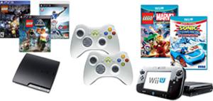 GameStop Retro Flash Sale
