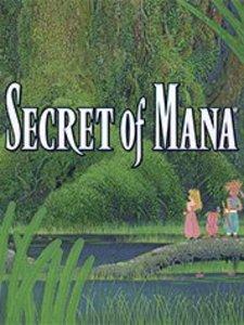 Secret of Mana (PC Download)