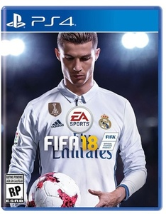FIFA 18 (PS4 Download)