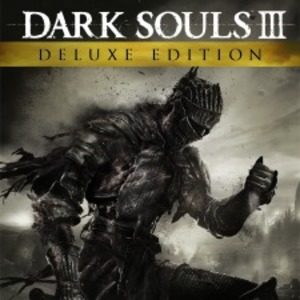 Dark Souls III Deluxe Edition (PS4 Download)