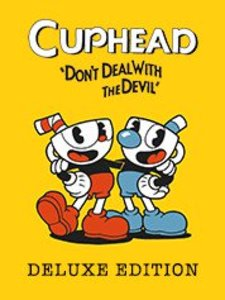 Cuphead Deluxe Edition (PC Download)
