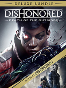 Dishonored: Death of the Outsider - Deluxe Bundle (PC Download)