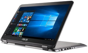 Asus VivoBook Flip Core i3-6100U, 4GB RAM, 128GB SSD