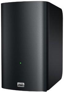 Western Digital My Cloud 6TB External Hard Drive NAS (Refurbished)