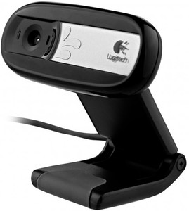 Logitech C170 Webcam (New Open Box)