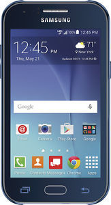 Samsung Galaxy J1 8GB Smartphone (Verizon Prepaid)