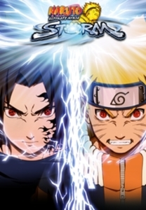 Naruto Shippuden Ultimate Ninja Storm (PC Download)