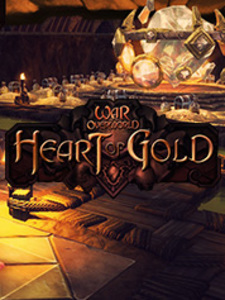 War for the Overworld Heart of Gold (PC DLC)