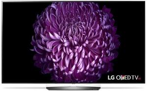 LG OLED55B7A 55-inch 4K Ultra HD Smart OLED TV (Refurbished - Store Pickup)