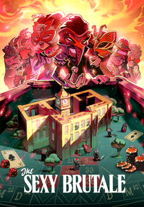 The Sexy Brutale (PC Download)