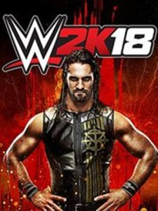 WWE 2K18 (PC Download)