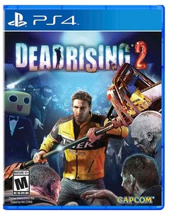 Dead Rising 2 (PS4 Download)