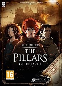 Ken Follett's The Pillars of the Earth (PC Download)