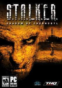 S.T.A.L.K.E.R.: Shadow Of Chernobyl (PC Download)