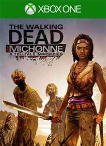 The Walking Dead: Michonne (Xbox One Download) - Gold Required