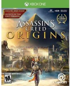 Assassin's Creed: Origins (Xbox One Download)