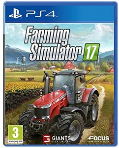Farming Simulator 17 (PS4 Download)