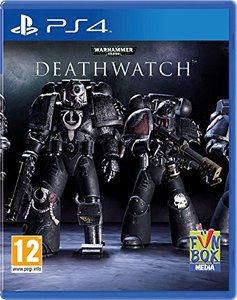 Warhammer 40k: Deathwatch (PS4 Download) - PS Plus Required