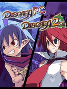 Disgaea + Disgaea 2 (PC Download)