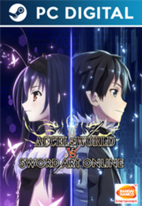 Accel World VS. Sword Art Online Deluxe Edition (PC Download)