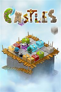 Castles (Xbox One Download)