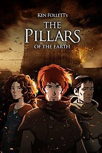 Ken Follett's The Pillars of the Earth (Xbox One Download)