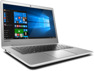 Lenovo Ideapad 510s 80UV001CUS Core i7-7500U, 8GB RAM, 256GB SSD, 1080p IPS