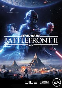 Star Wars Battlefront II (PC DVD)