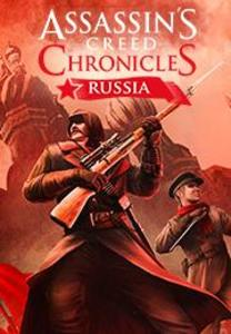 Assassin's Creed Chronicles: Russia (PC Download)