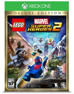 LEGO Marvel Super Heroes 2 Deluxe Edition (Xbox One Download)