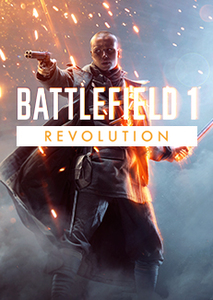 Battlefield 1 Revolution (PC Download)