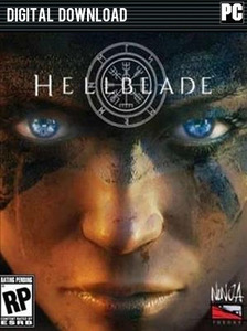 Hellblade: Senua's Sacrifice (PC Download)