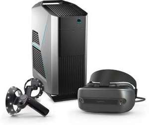 Alienware Aurora R6 Core i5-7400, Radeon RX 480, 8GB RAM, 1TB HDD + Choice of Mixed Reality Headset & Controllers