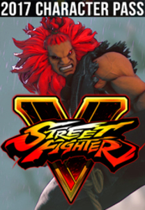 Street Fighter V - Season 2 Character Pass (PC Download)