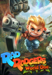 Rad Rodgers: World One (PC Download)