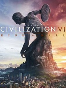 Civilization VI: Rise and Fall Expansion (PC Download)