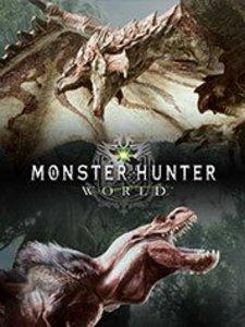 Monster Hunter: World - Digital Deluxe Edition (PS4 Download)