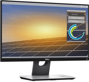 Dell 23-inch S2317HWi 1080p IPS Wireless Monitor