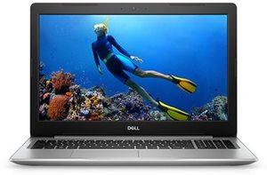 Dell Inspiron 15 5000 Core i5-8250U Coffee Lake, 1080p Touch, 8GB RAM, 1TB HDD