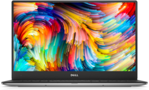Dell XPS 13 Core i7-8550U, 8GB RAM, 256GB SSD