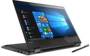 Lenovo Flex 5 14 81C9000CUS Core i5-8550U, 1080p IPS Touch, 8GB RAM, 128GB SSD